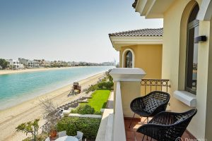 Dream Inn - Getaway Villa Palm Jumeirah