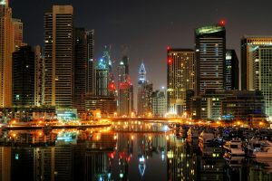 Dubai Vacation Homes