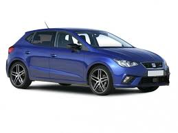 Cheap Car Hire in Dubai Seat Ibiza