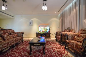 Green Future Holiday Homes - Marina View Trident