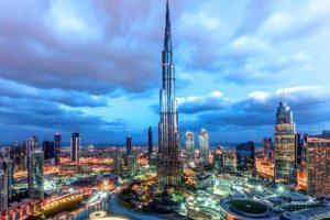 Downtown Dubai Hotels & Vacation Apartments