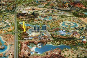 Dubailand Holiday Rentals