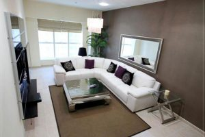 Furnished Rentals - Elite Residence Tower, Dubai Marina