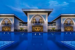 Zabeel Saray Villas Palm Jumeirah