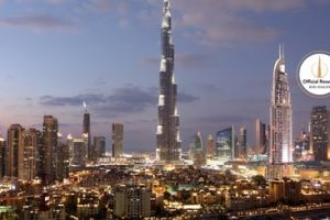 Burj Khalifa tickets: levels 124 and 125