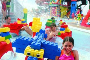 Legoland Water Park Dubai tickets