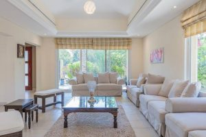 Gorgeous 3 Bedroom Villa in Green Community