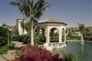 Green Community Vacation Rentals