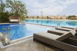 Dubai Holiday Beach Villas