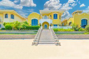 Villa LUX | The Ocean Pearl Villa