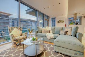 BlueWaters Residence Dubai