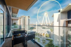 Bluewater Island holiday apartments