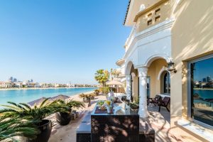 Yanjoon Holiday Villas - Palm Jumeirah Frond L