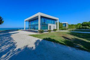 Nurai Island villa 11, Abu Dhabi, United Arab Emirates