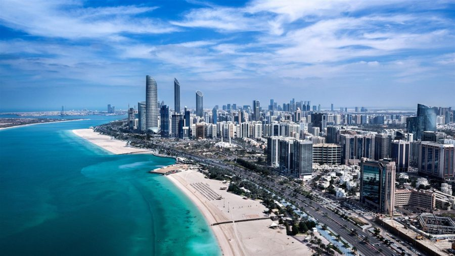 Vacation Rentals & Hotels Abu Dhabi