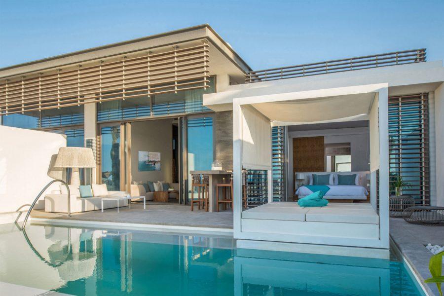 Nikki Beach Pool Villa