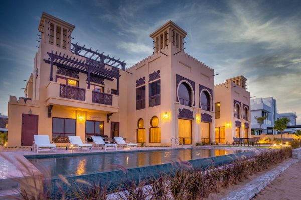Exclusive 8-Bedroom Villa with signature Amenities By Luxury Explorers Collection