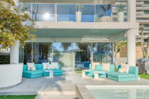 Maison Privee - FIVE Palm Villa