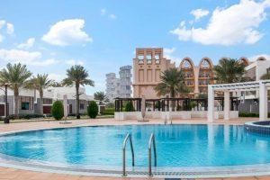 Sarai Villas Palm Jumeirah